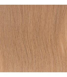 Balmain Fill-In Micro Ring Extensions Human Hair 40cm 50pcs 9A