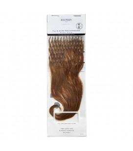Balmain Fill-In Micro Ring Extensions Human Hair 40cm 50pcs L6