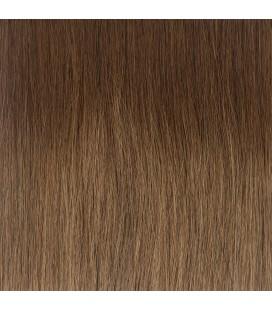 Balmain Double Hair Human Hair 55cm 1pcs 8A.9A