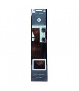Balmain Tape Extensions + Clip Application 25cm 2pcs L10