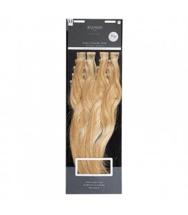 Balmain Tape Extensions Easy Volume  Human Hair 40cm 20pcs 10G