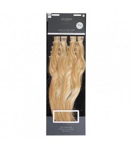 Balmain Tape Extensions Easy Volume  Human Hair 40cm 20pcs 9.8G