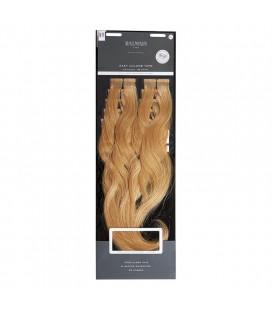 Balmain Tape Extensions Easy Volume  Human Hair 40cm 20pcs L8