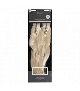 Balmain Tape Extensions Easy Volume  Human Hair 40cm 20pcs 8A