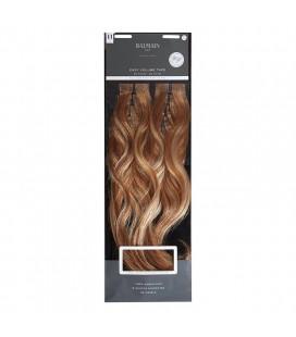 Balmain Tape Extensions Easy Volume  Human Hair 40cm 20pcs 6G.8G