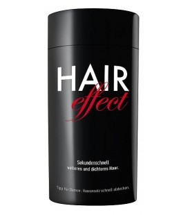 Hair Effect brown 7  (26gr)