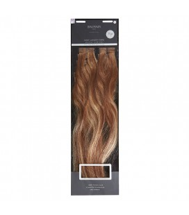 Balmain Tape Extensions Easy Length Human Hair 55cm 20pcs 6G.8G