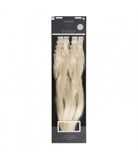 Balmain Tape Extensions Easy Length Human Hair 55cm 20pcs 8A.9A