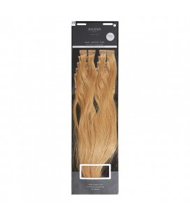 Balmain Tape Extensions Easy Length Human Hair 55cm 20pcs L8