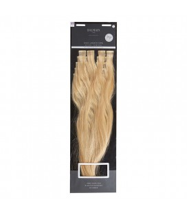 Balmain Tape Extensions Easy Length Human Hair 55cm 20pcs 9.8G