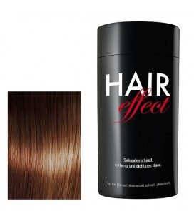 Hair Effect medium brown 5-6  (26gr)