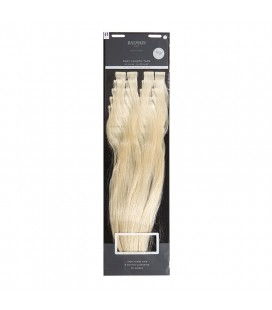 Balmain Tape Extensions Easy Length Human Hair 55cm 20pcs L10
