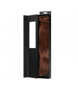Balmain Backstage Weft Human Hair 40cm 1pcs 5RM