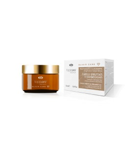 Lisap T.C Elixir Care Shining Treatment 50ml