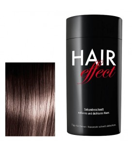 Hair Effect klein dark brown  (14gr)