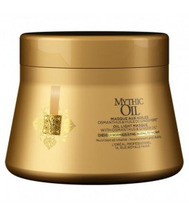 Loreal Mythic Oil Cheveux Fins Masque 200ml