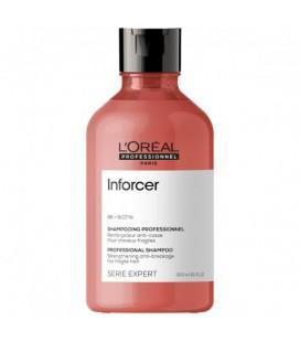 Loreal Serie Expert Inforcer Shampoo 300ml