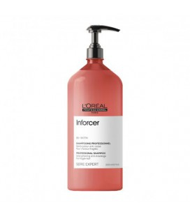 Loreal Serie Expert Inforcer Shampoo 1500ml