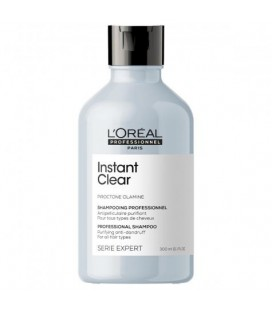 Loreal Serie Expert Instant Clear Pure Shampoo 300ml