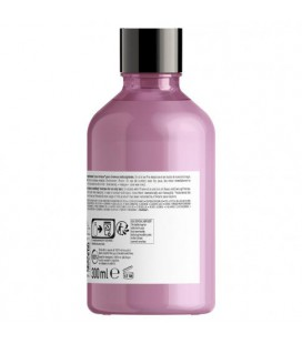 Loreal Serie Expert Liss Unlimited Shampoo 300ml