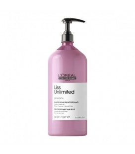 Loreal Serie Expert Liss Unlimited Shampoo 1500ml