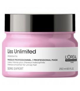Loreal Serie Expert Liss Unlimited Masker 250ml