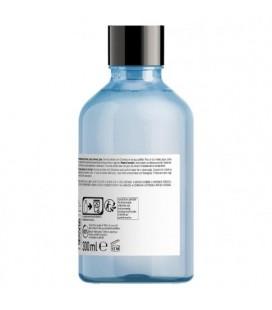 Loreal Serie Expert Pure Resource Shampoo 300ml