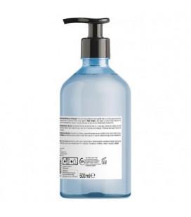 Loreal Serie Expert Pure Resource Shampoo 500ml