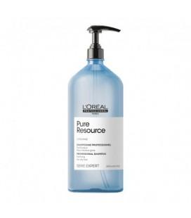 Loreal Serie Expert Pure Resource Shampoo 1500ml