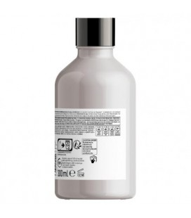 Loreal Serie Expert Silver Shampoo 300ml