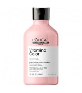 Loreal Serie Expert Vitamino Color Shampoo 300ml