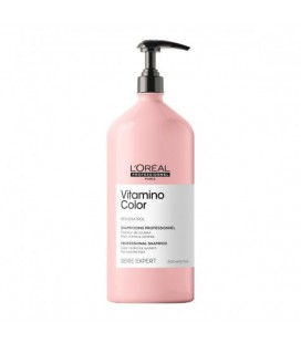 Loreal Serie Expert Vitamino Color Shampoo 1500ml