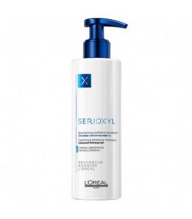 Loreal Serioxyl Shampoo Col 3 x 250ml