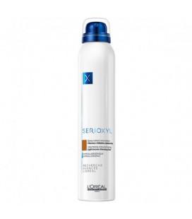 Loreal Serioxyl Spray Chatain 200ml