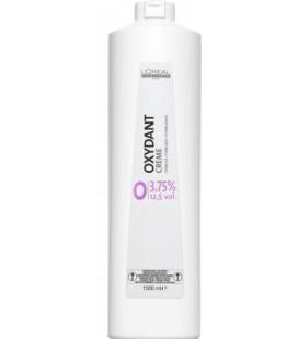 Loreal Oxydant Creme N.0 12.5 vol 1000ml
