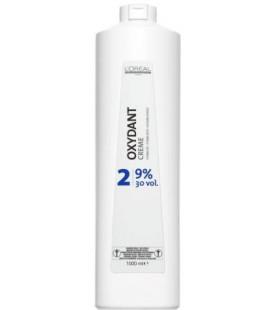 Loreal Oxydant Creme N.2 30 vol 1000ml