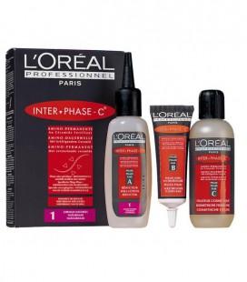 Loreal Interphase 1 6 x set