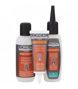 Loreal Interphase 2 6 x set