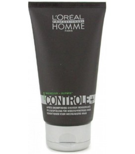 Loreal Homme Controle+ Conditioner 150ml
