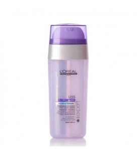 Loreal Serie Expert Liss Unlimited Double serum 2x15ml