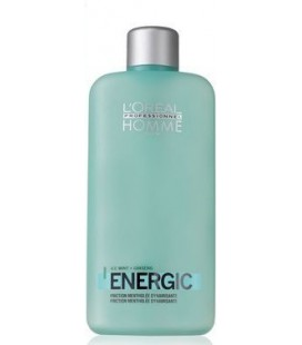 Loreal Homme Energic Lotion 250ml