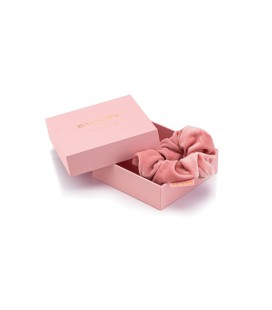Balmain Limited Edition Professional Scrunchie Pink FW21