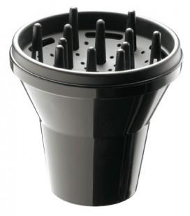 Comair Diffuser Luxus Universeel Normaal zwart 15,0 cm