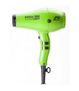 Parlux 385 Power Light Ionic & Ceramic groen