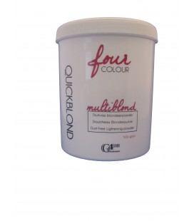 Four Color Quickblond Ultra White 500 gr