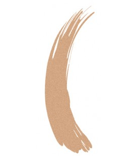Haar mascara  goud (16ml)