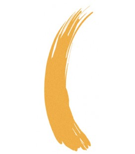 Haar mascara geel (16ml)