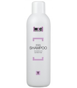 M:C Shampoo Egg 1000 ml