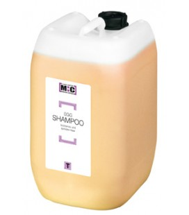 M:C Shampoo Egg 5000 ml