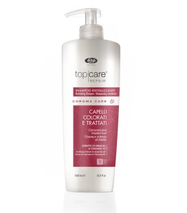 Lisap T.C. Chroma Care Revitalising Shampoo 1000ml